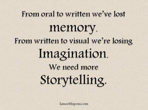 imagination-storytelling